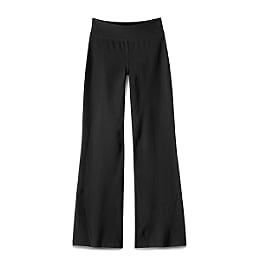 Shop by Sport: Remedy Pant - Black