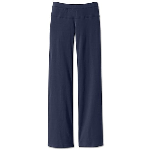 Athleta Womens Yoga Organic Cotton Salamba Pants Size 14 16 18 20