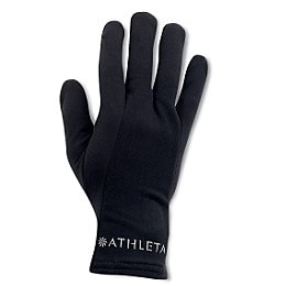 Footwear and Accessories: Base Miles Glove: Gloves/Scarves | Athleta :  winter athleta insulation insulate
