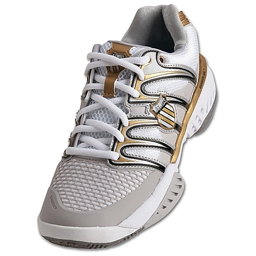 Athleta Big Shot Tennis Shoe by K Swiss
