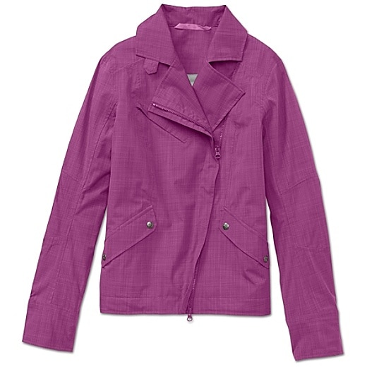 Athleta Commuter Moto Jacket