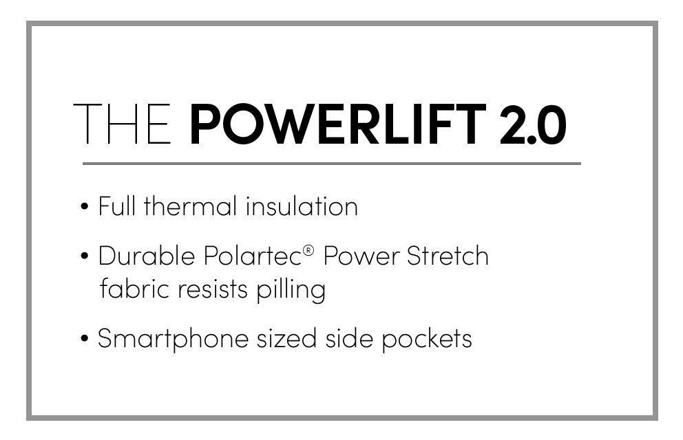the powerlift