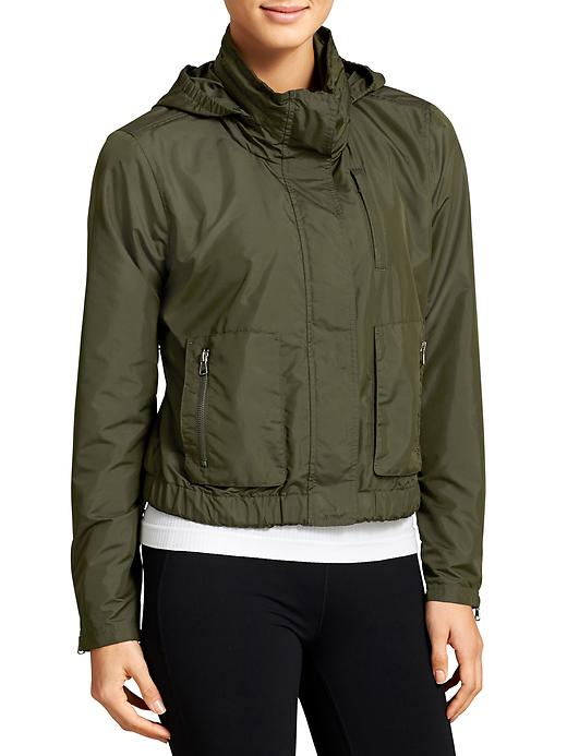 Athleta Womens Military Jacket Size 1X Plus - Forest green plus size,  plus size fashion plus size appare