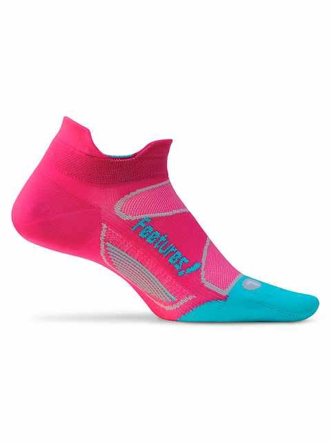 Elite Ultra Light No Show Tab Sock by Feetures&#0174