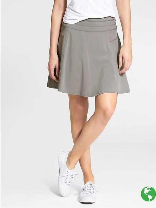 Athleta All Day Skort