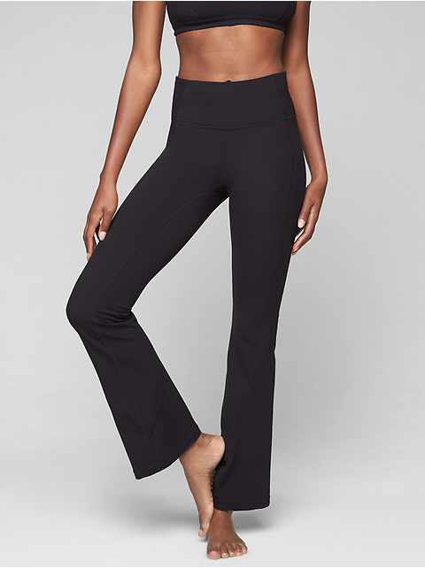 Salutation Pant In Powervita™
