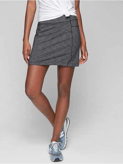 Excursion Skort