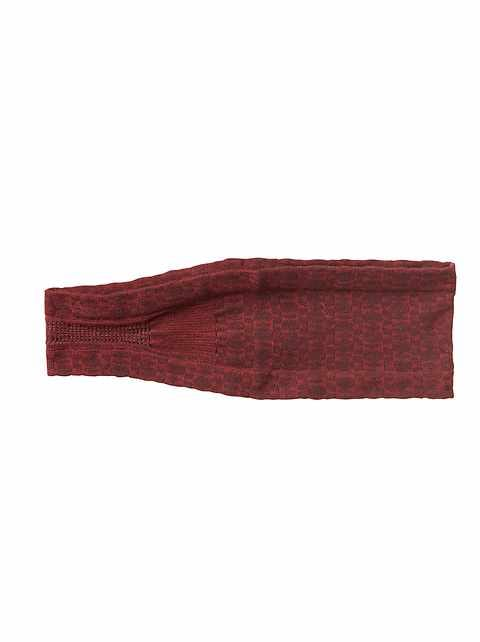 Seamless Wide Headband