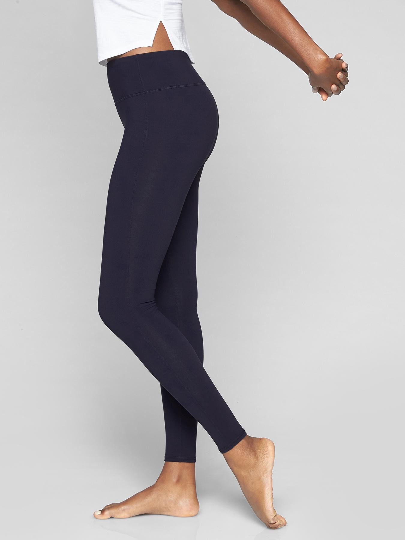High Rise Chaturanga Tight Athleta