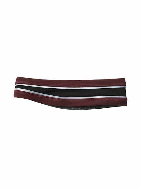 Reflective Stripe Headband