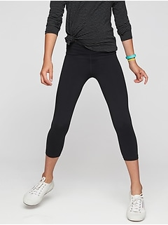Athleta Girl Chit Chat Capri