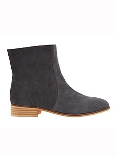 Lane Soft Boot by Dr. Scholls