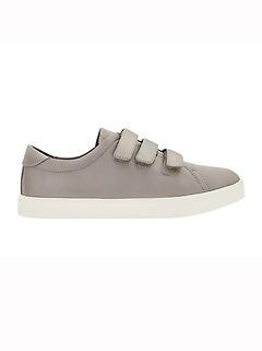 Sola Triple Strap Sneaker by Dr. Scholls
