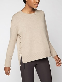 Merino Nopa Sweater