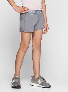 Athleta Girl Record Breaker Short