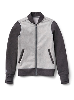 Athleta Girl Track Star Jacket