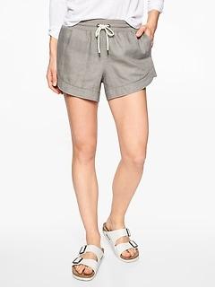 Bali Linen Short
