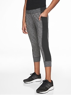 Athleta Girl Cartwheel Capri