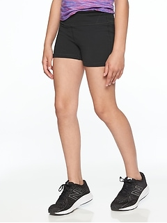 Athleta Girl Chit Chat Short