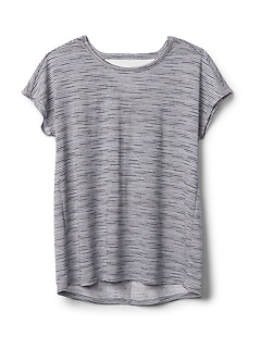 Sweet Pleats Tee