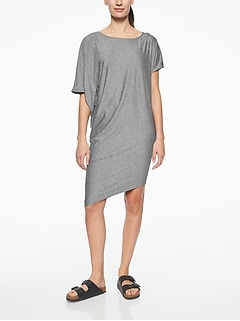 Heathered Sunlover Hilo UPF Dress