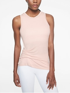 Threadlight Twist Tank