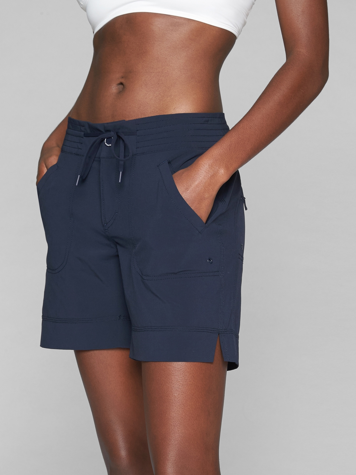 Athleta Rincon Bermuda Boardshort