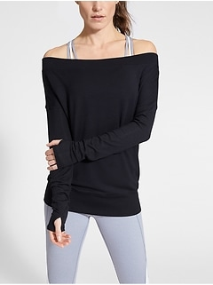 Studio Barre Sweatshirt