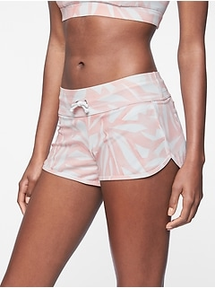 South Beach Kata Short