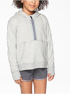 Athleta Girl Rays + Shine Hoodie
