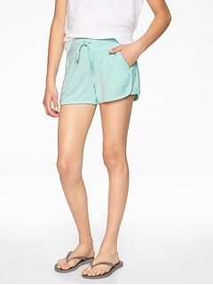 Athleta Girl Aloha Fleece Short