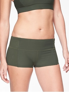 Bonaire Swim Short