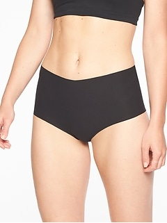Incognita High Waisted Brief