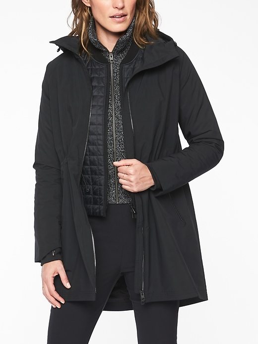 Stay Stylishly Dry with these 18 Travel Raincoats for Women f1f5f0751