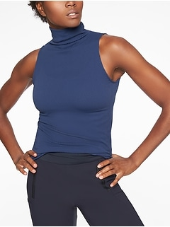 Flurry Base Layer Tank