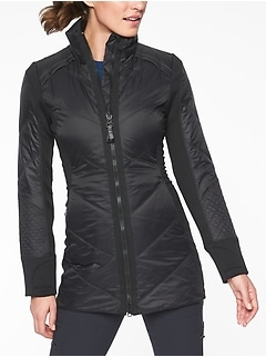 Rock Ridge PrimaLoft® Coat