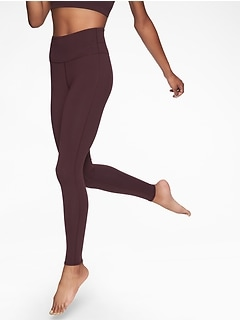 High Rise Chaturanga&#153 Tight