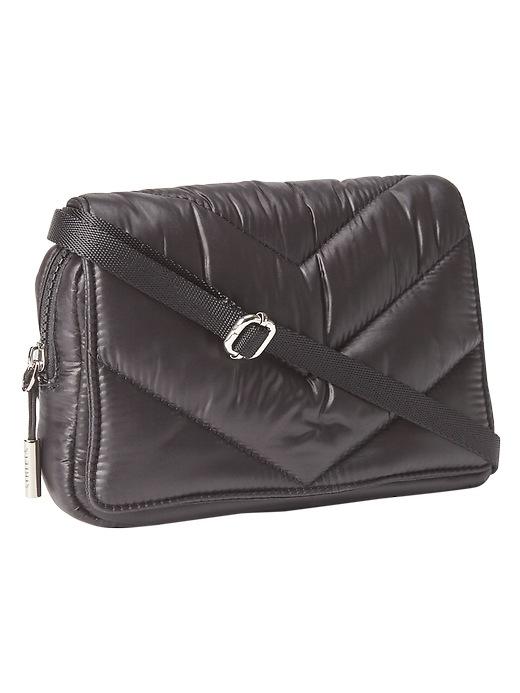 Athleta Womens Caraa X Athleta Convertible Waistbag Black Size One Size
