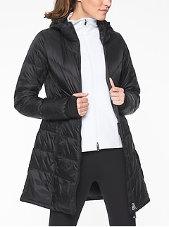 Banner Peak Down Coat