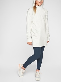 Athleta Girl It&#39s All Hood Tunic