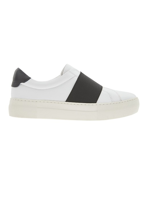 Adorn Sneaker by J/Slides&#174