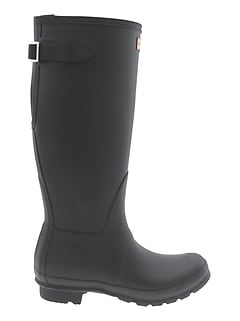 Original Back Adjustable Rainboot by Hunter&#174