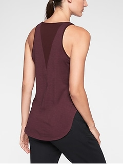 Essence Semi Fit Tank