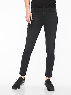 Sculptek Skinny Jean Carbon Wash