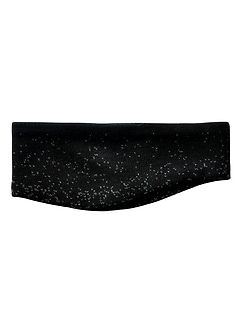 Cold Weather Training Reflective Headband