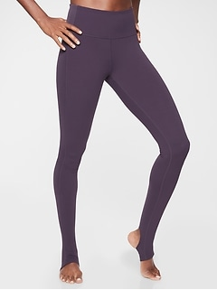 Barre Stirrup Tight In Powervita