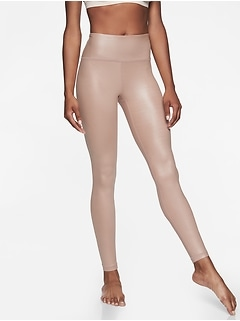 Elation Shimmer Tight In Powervita
