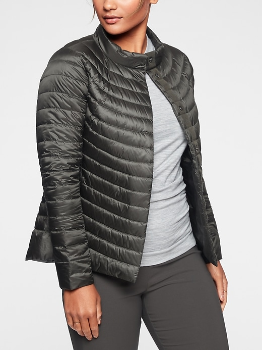 Athleta jacket