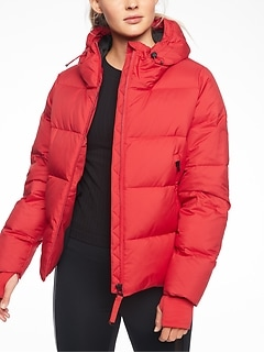 Snow Down Jacket