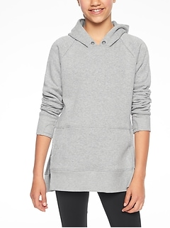 Athleta Girl Crazy Cozy Sweatshirt